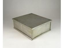 a6228aa9facd Régi alumínium Mátra Sigg doboz